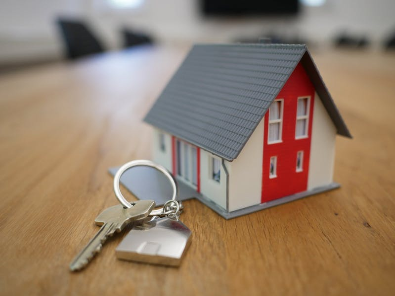 Covid-19's impact on the mortgage industry
